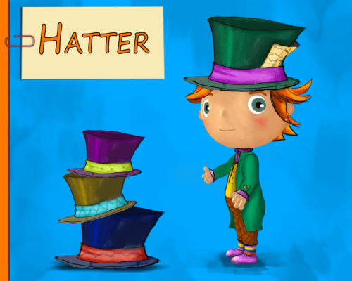 Character_Hatter