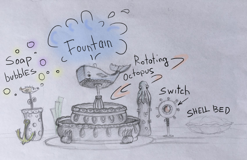 Fountain_Sketch