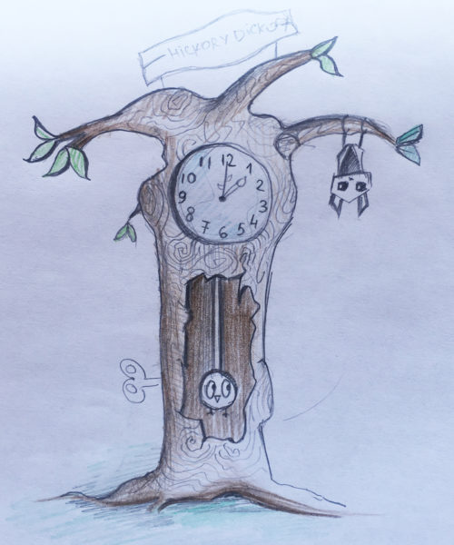 Clock_Tree_Sketch